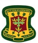 notts badge