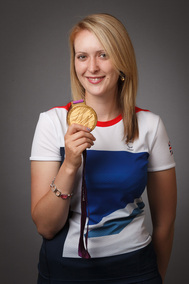 danielle brown MBE 2